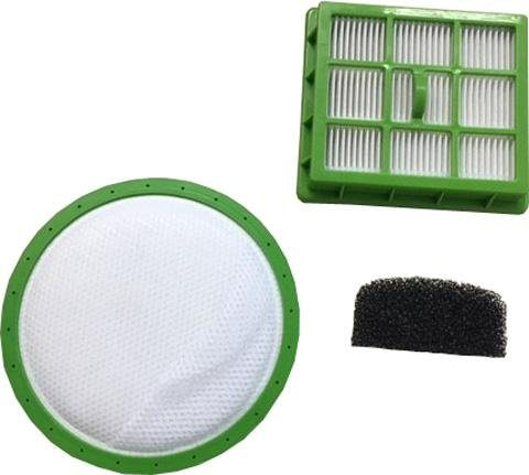 Hanseatic Filter-Set (3-tlg.)