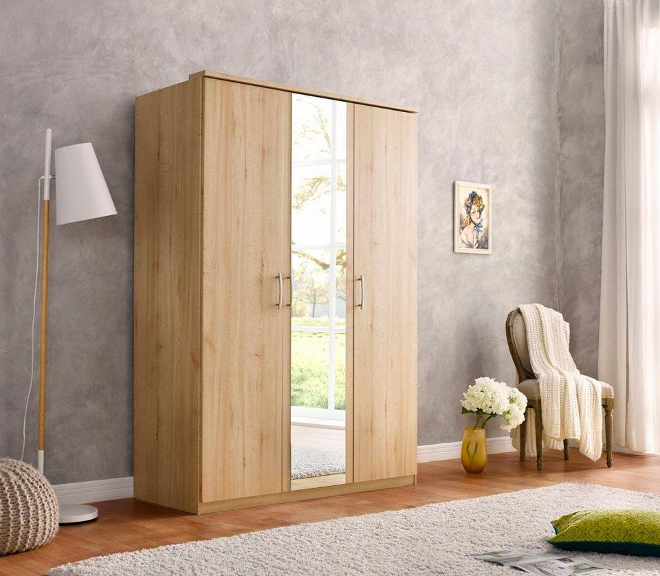 Kleiderschrank »Husum« online kaufen | OTTO