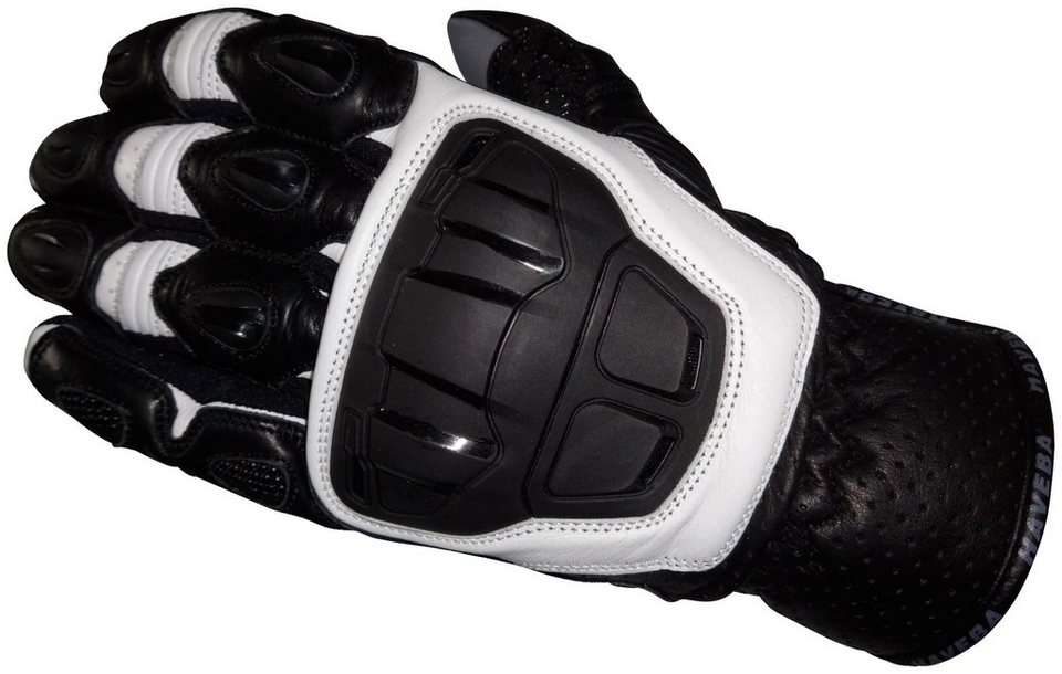 Haveba Motorradhandschuhe »Slayer« in schwarz