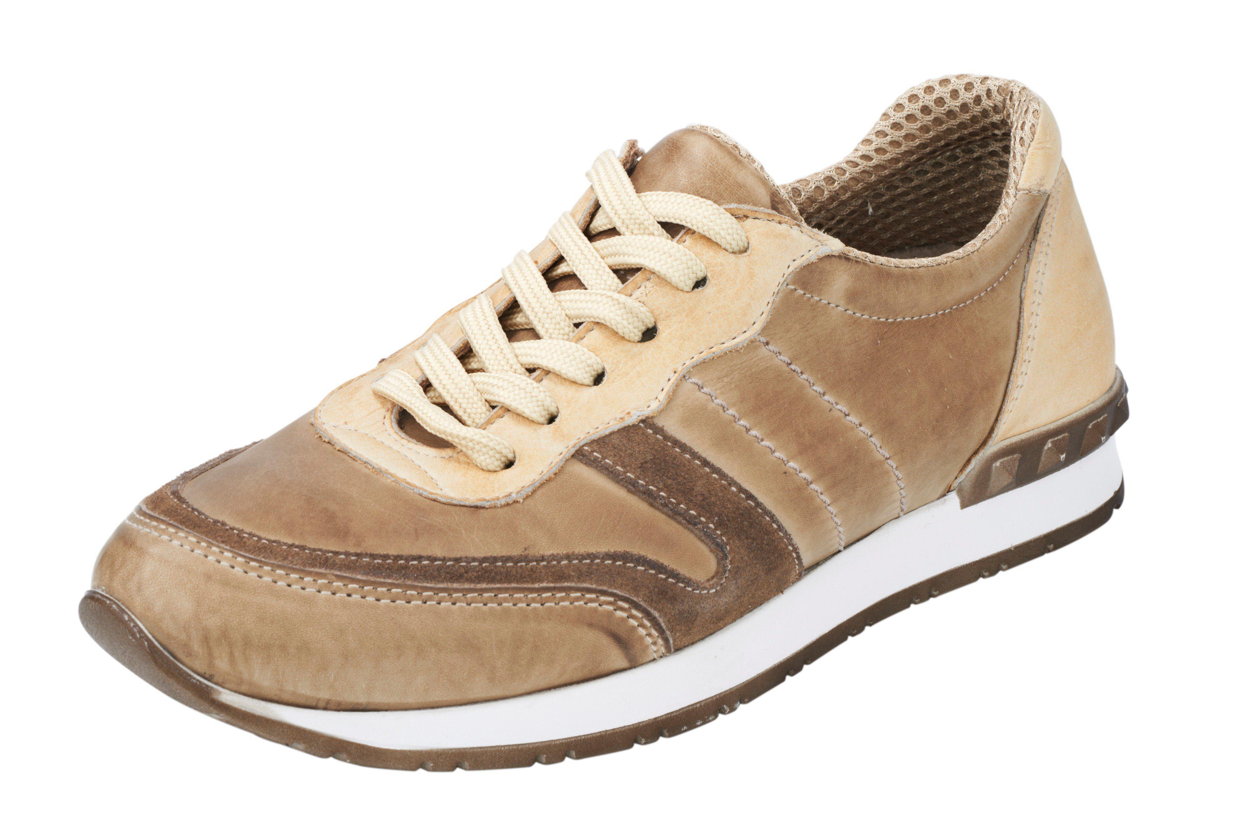 Andrea Conti Sneaker online kaufen  beige#ft5_slash#camel