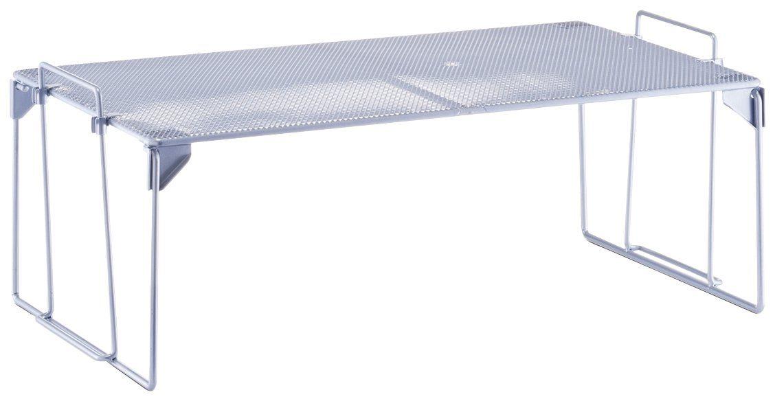 Universalregal »Mesh«, stapelbar, Breite 57 cm