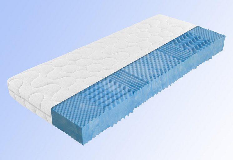 Kaltschaummatratze »Cellflex KS18«, ADA premium, 20 cm hoch, Raumgewicht: 40, (1-tlg)