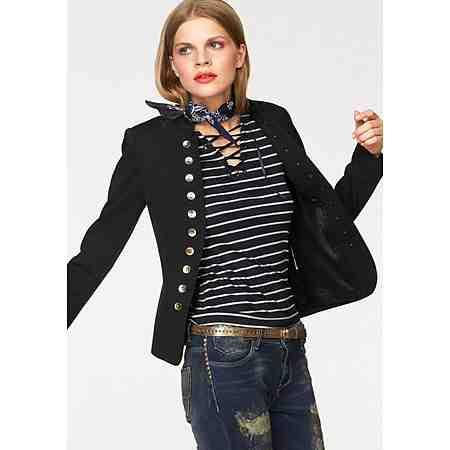 Von elegant bis sportlich finden Sie bei OTTO Damen Blazer für jeden Anlass.