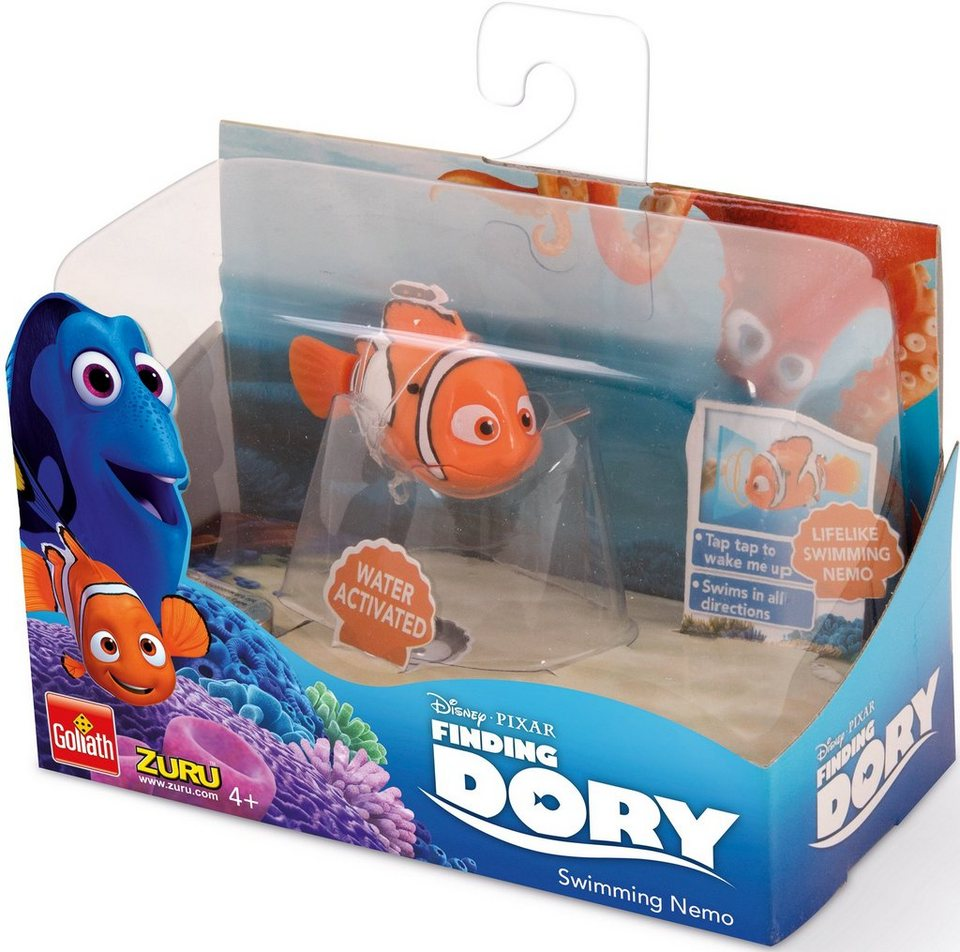 Goliath Wasserspielzeug, »Disney Pixar Finding Dory - Swimming Nemo«