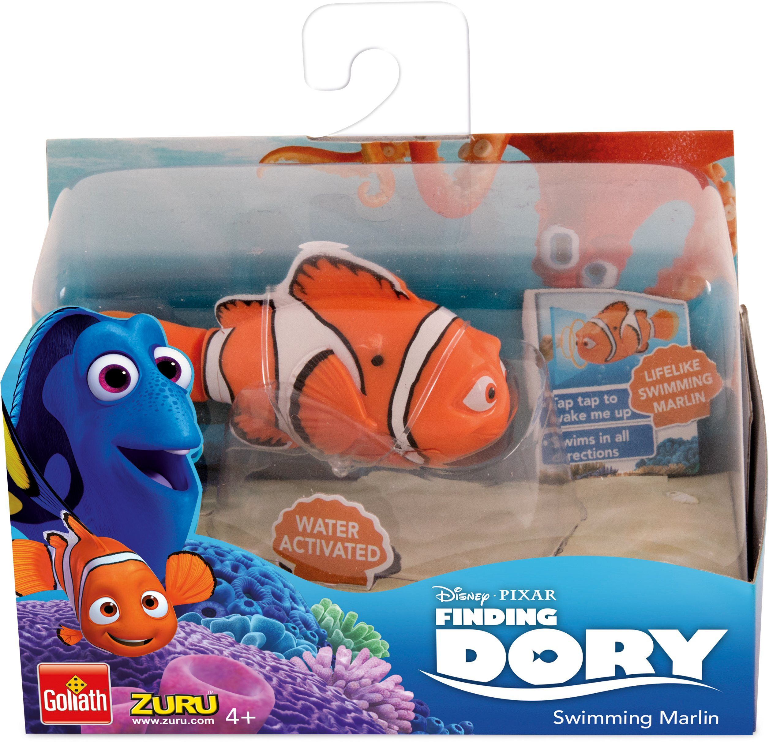 Goliath Wasserspielzeug, »Disney Pixar Finding Dory - Swimming Marlin«