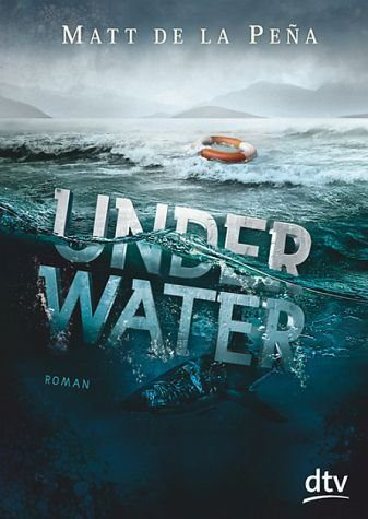Broschiertes Buch »Under Water«