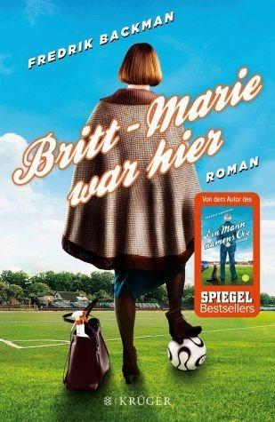 Gebundenes Buch »Britt-Marie war hier«