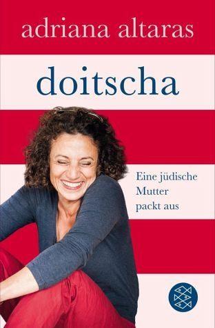 Broschiertes Buch »Doitscha«