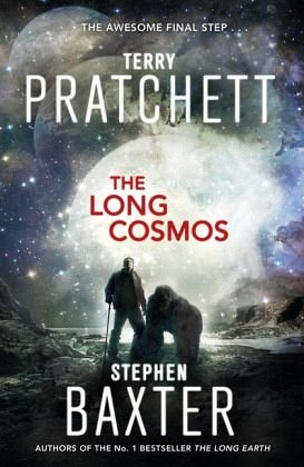 Broschiertes Buch »The Long Cosmos«