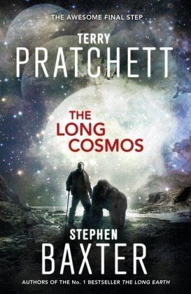 Broschiertes Buch »The Long Cosmos«