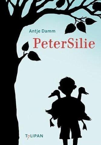 Gebundenes Buch »PeterSilie«