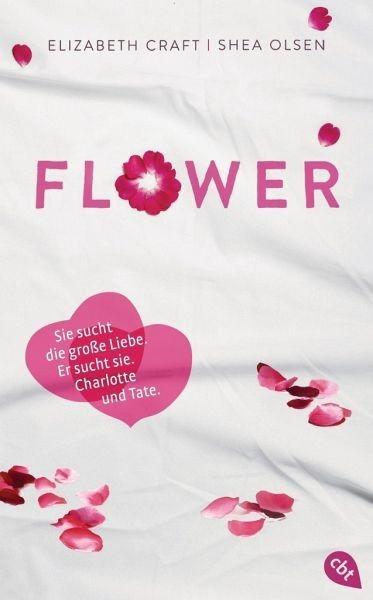 Broschiertes Buch »FLOWER«