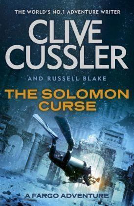 Broschiertes Buch »The Solomon Curse«