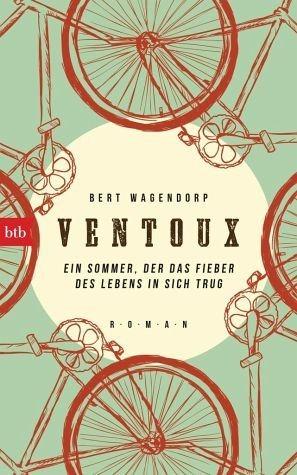 Gebundenes Buch »Ventoux«
