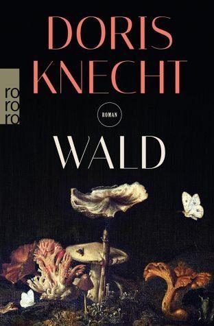 Broschiertes Buch »Wald«
