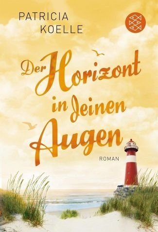 Broschiertes Buch »Der Horizont in deinen Augen / Ostsee-Trilogie...«