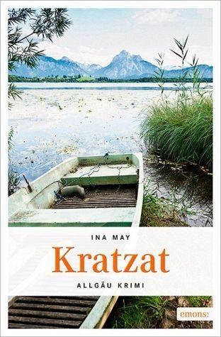 Broschiertes Buch »Kratzat«