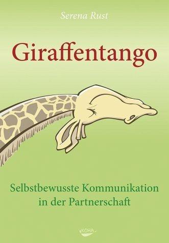 Broschiertes Buch »Giraffentango«