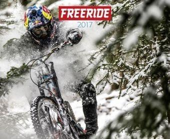 Kalender »Freeride 2017«