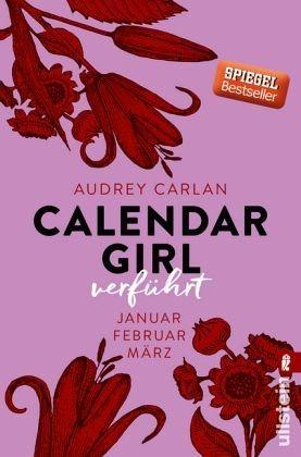 Broschiertes Buch »Verführt / Calendar Girl Bd.1«