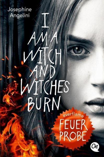 Broschiertes Buch »Feuerprobe / Everflame Bd.1«