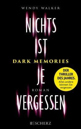 Broschiertes Buch »Dark Memories - Nichts ist je vergessen«