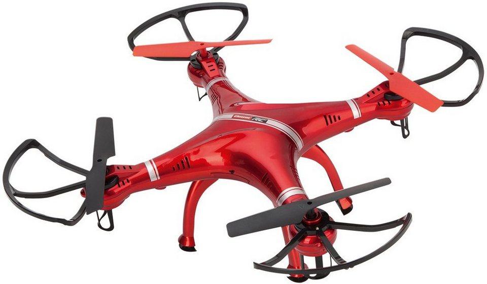 carrera quadrocopter mit kamera carrera rc. Black Bedroom Furniture Sets. Home Design Ideas