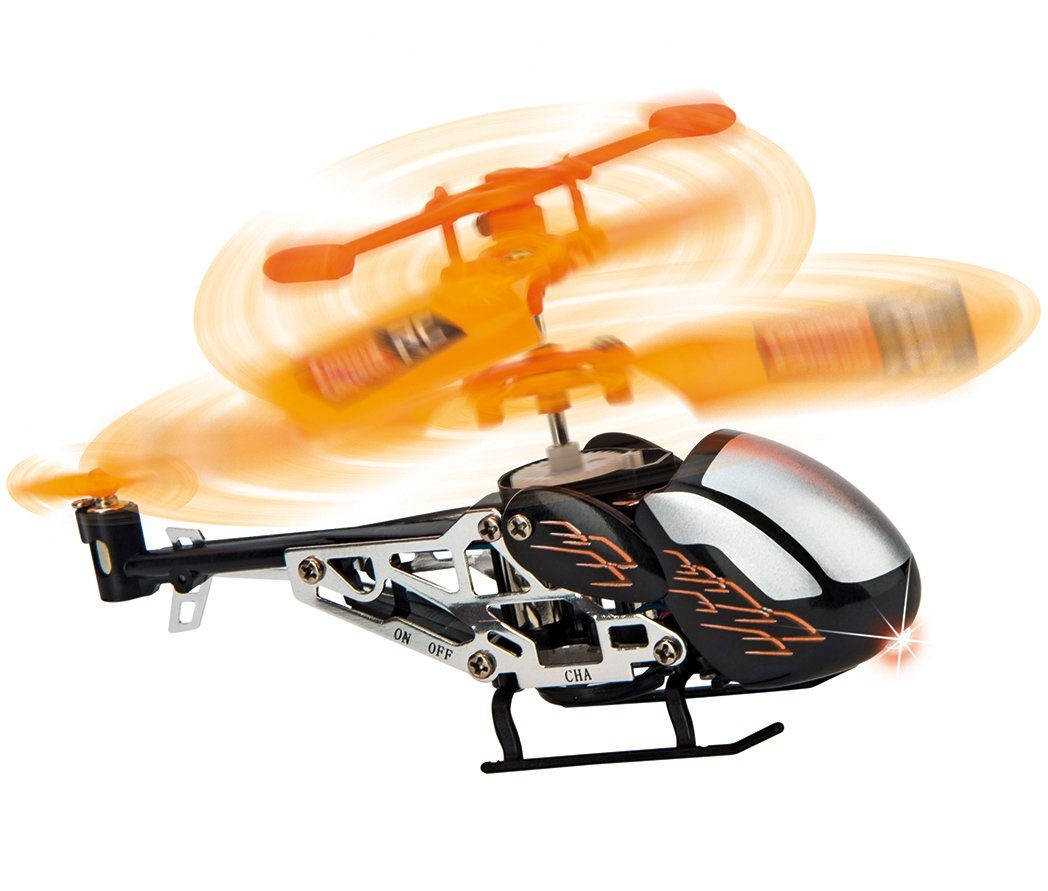 Carrera Hubschrauber, »Carrera®RC - Air Micro Helicopter 2«