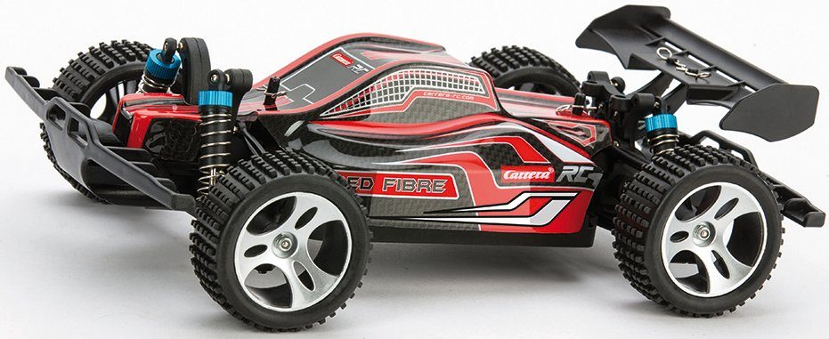 Carrera RC Komplett Set Buggy, »Carrera®RC - Red Fibre«