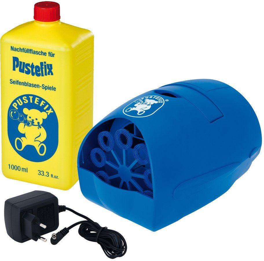 Pustefix Elektrische Seifenblasenmaschine