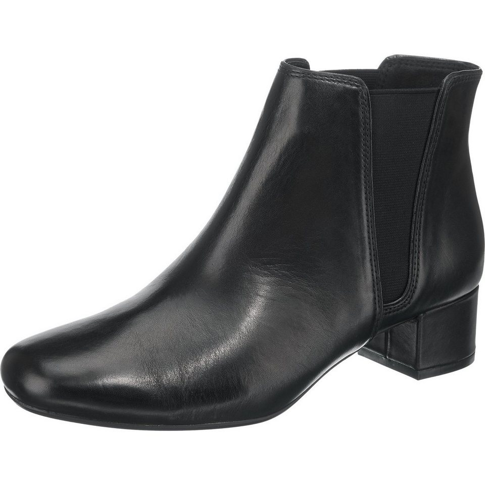 Clarks Cala Jean Stiefeletten in schwarz