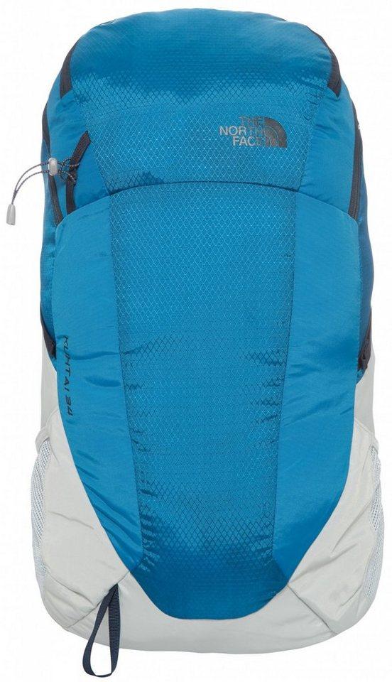 The North Face Sport- und Freizeittasche »Kuhtai 34 Backpack« in blau