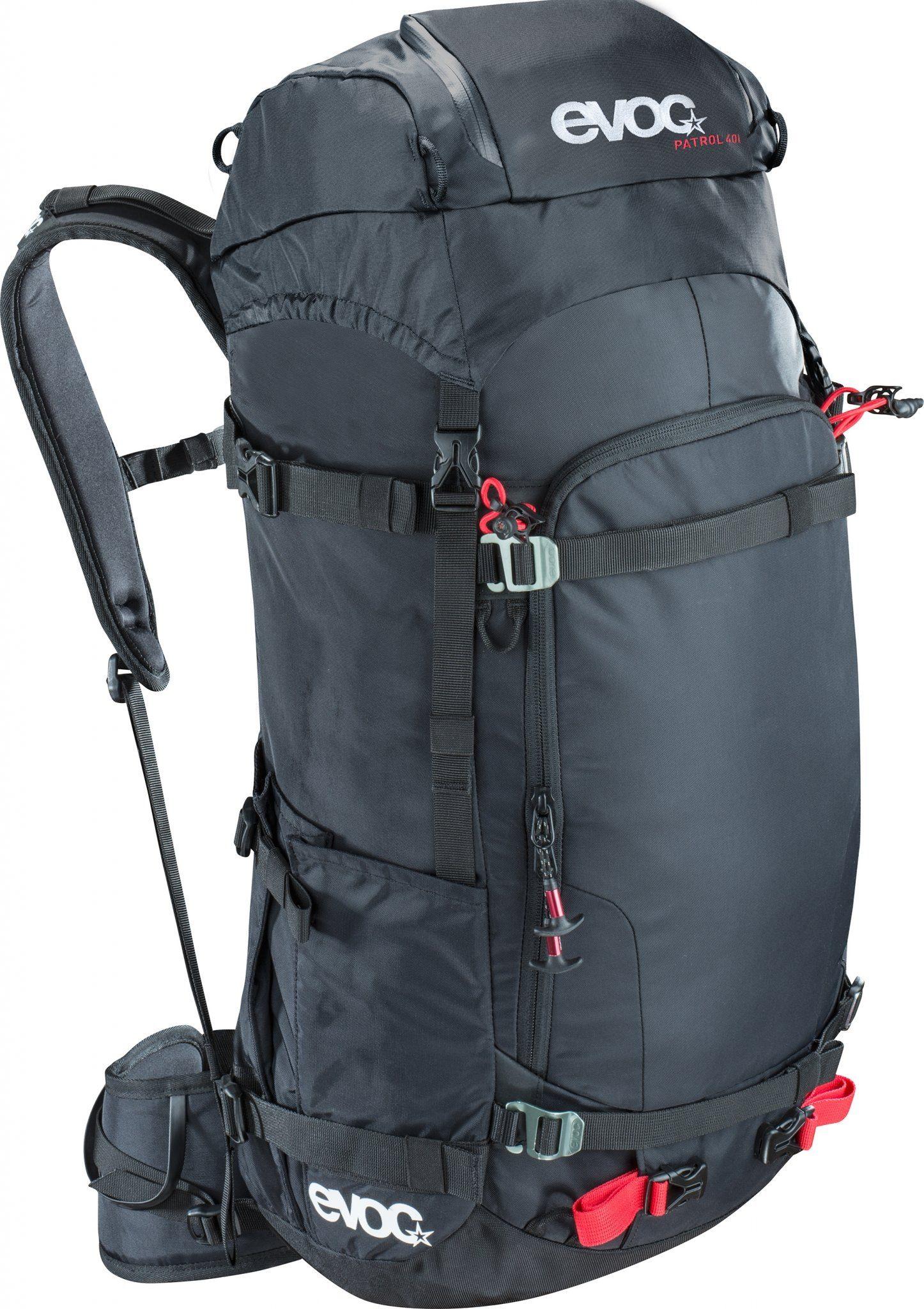EVOC Sport- und Freizeittasche »Patrol Backpack 40 L«