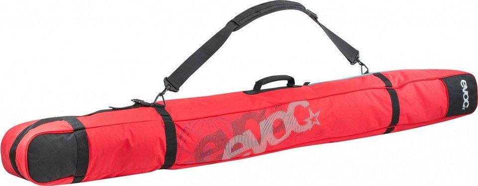 Evoc Sport- und Freizeittasche »Ski Bag 50 L« in rot