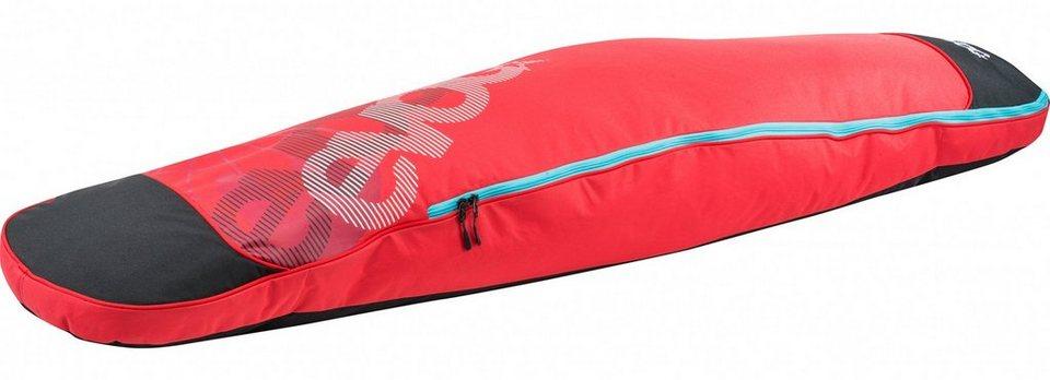 Evoc Sport- und Freizeittasche »Board Bag 50 L« in rot