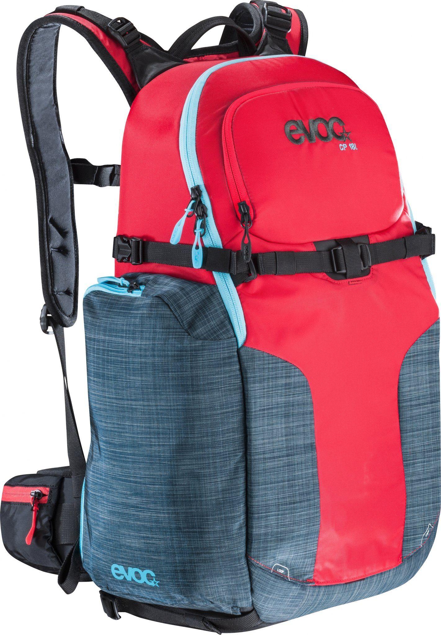 Evoc Sport- und Freizeittasche »CP Camera Pack 18 L«