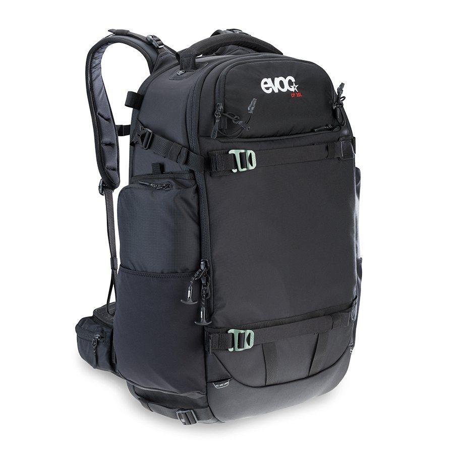 Evoc Sport- und Freizeittasche »CP Camera Pack 18 L« in schwarz