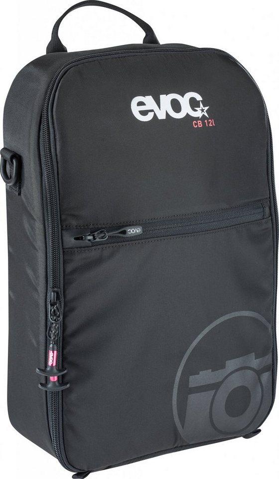 Evoc Sport- und Freizeittasche »CB Camera Block 12 L« in schwarz