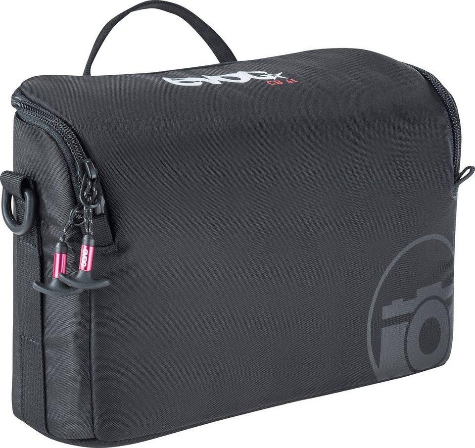 EVOC Sport- und Freizeittasche »CB Camera Block 6 L« in schwarz