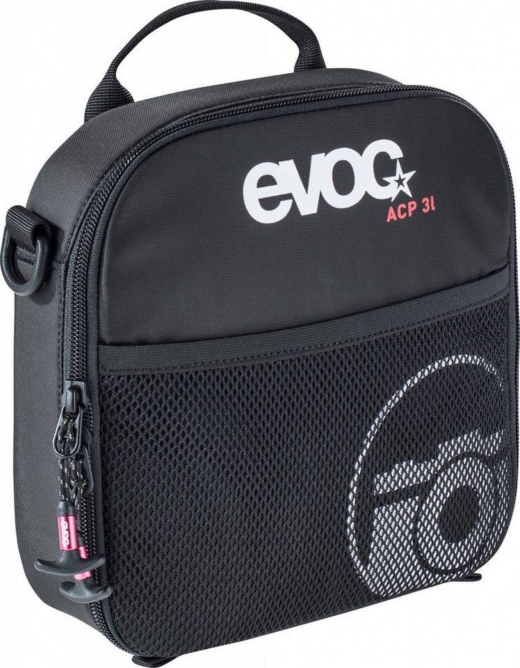 Evoc Sport- und Freizeittasche »ACP Action Camera Pack 3 L« in schwarz