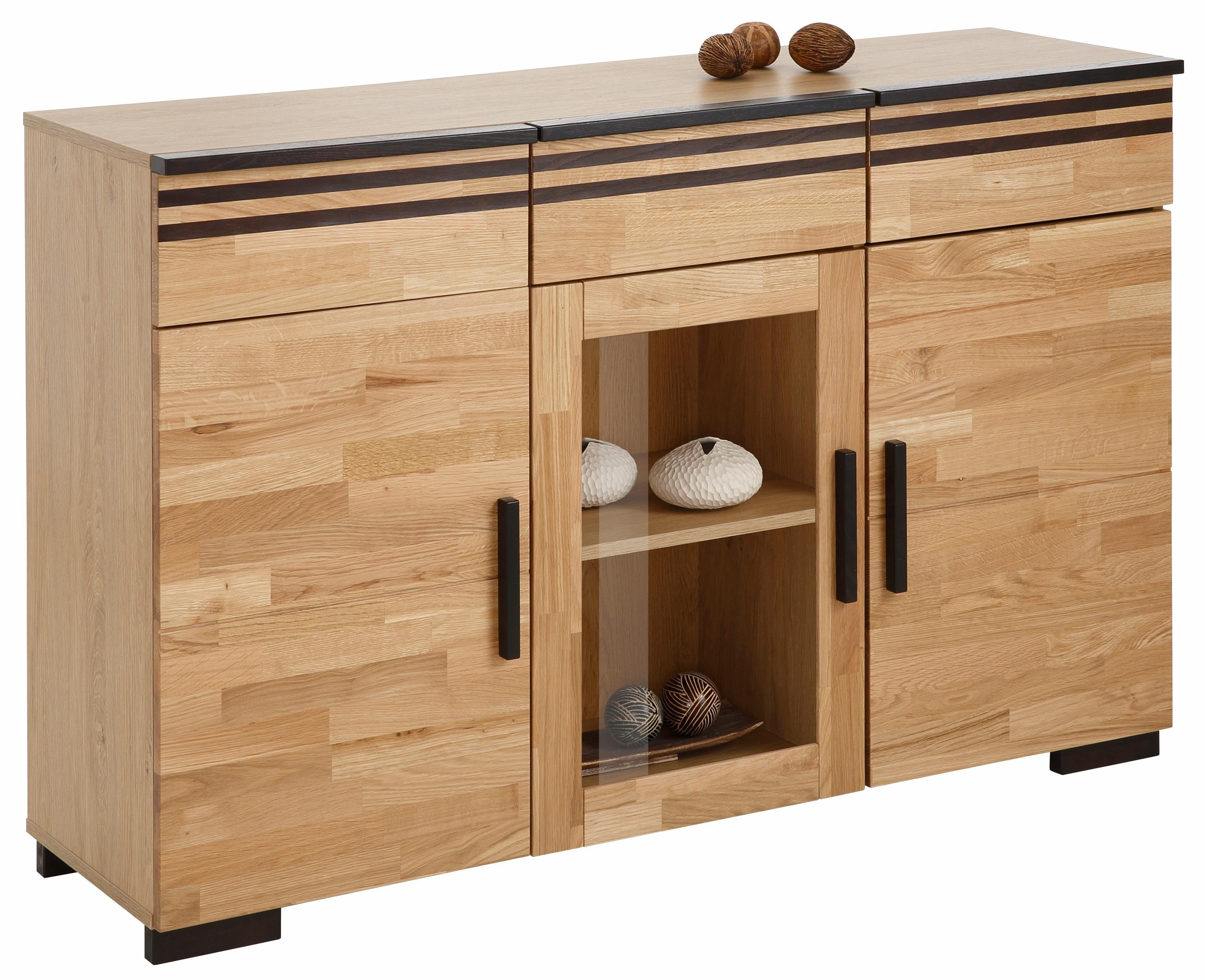 Home affaire Sideboard »Paula«, Breite 135 cm