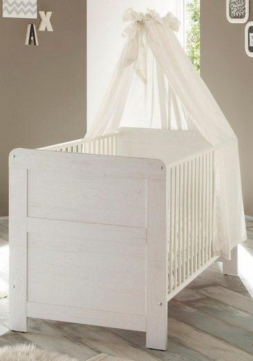 Babybett »Landhaus«