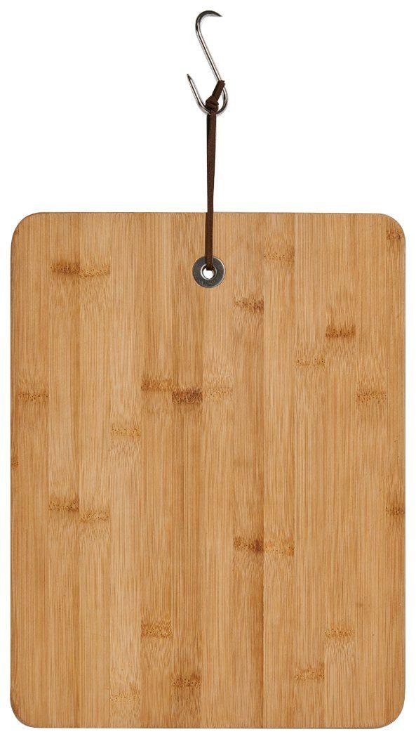 Schneide-/Servierbrett »Bamboo«, Breite 36,5 cm