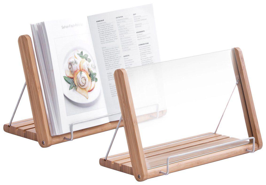 Buchständer »Bamboo«