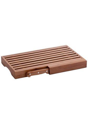 ZELLER PRESENT Zeller Pjaustymo lenta duonai »Bamboo«...