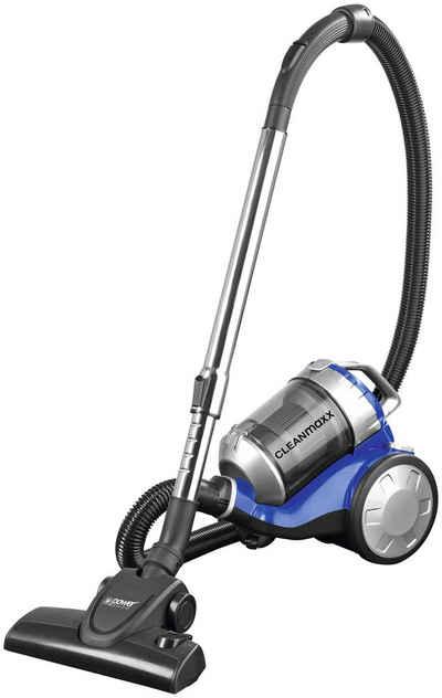 CLEANmaxx Zyklon-Staubsauger »2400-C-320-70«, mit HEPA-Filtersystem Sale Angebote