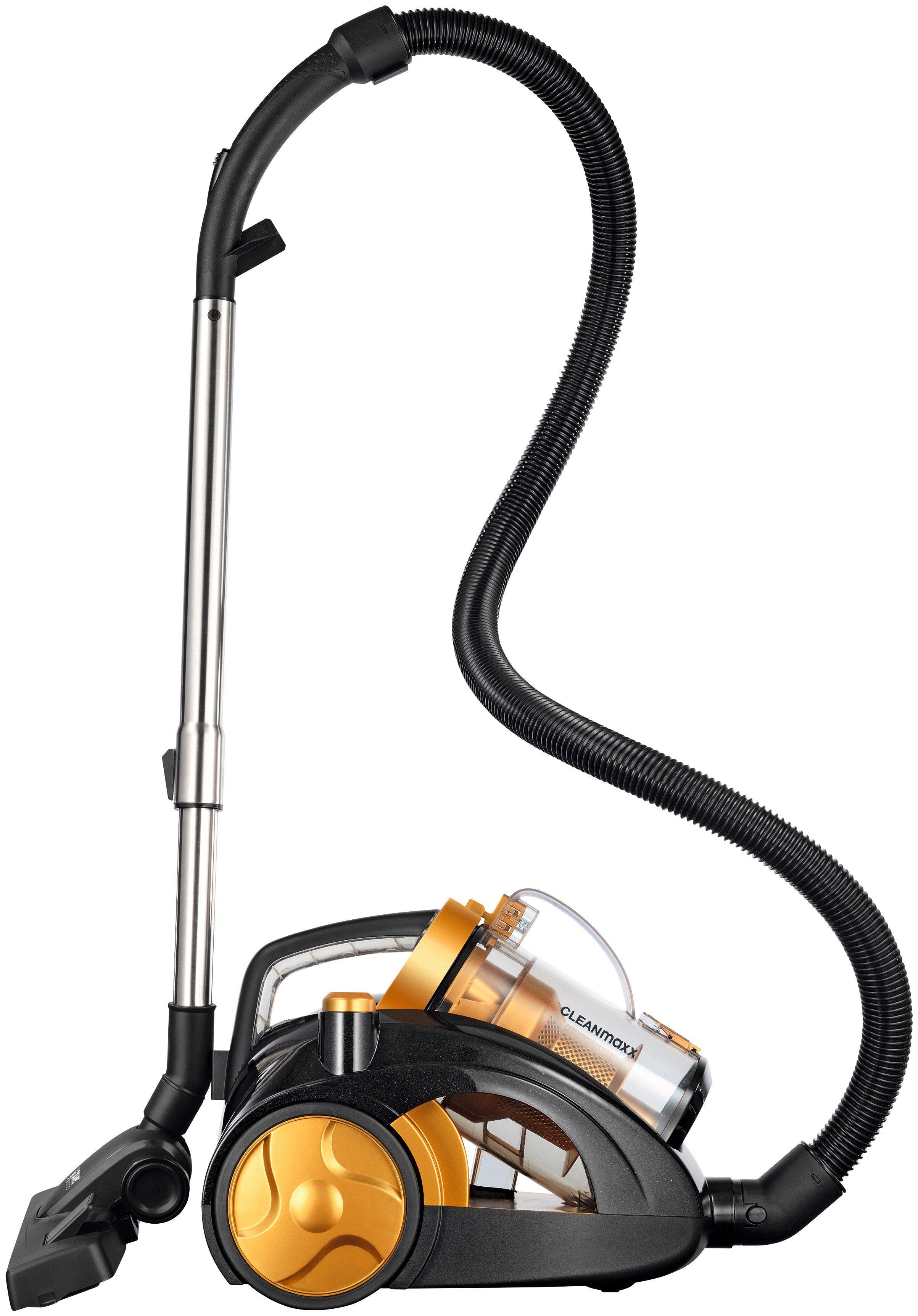 CLEANmaxx Multizyklon-Staubsauger »2600-PC-C001-1«