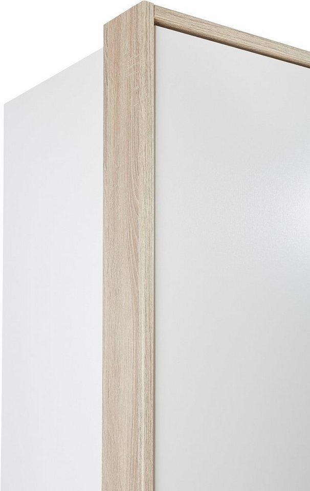 Wimex Passepartout-Rahmen in struktureichefarben hell