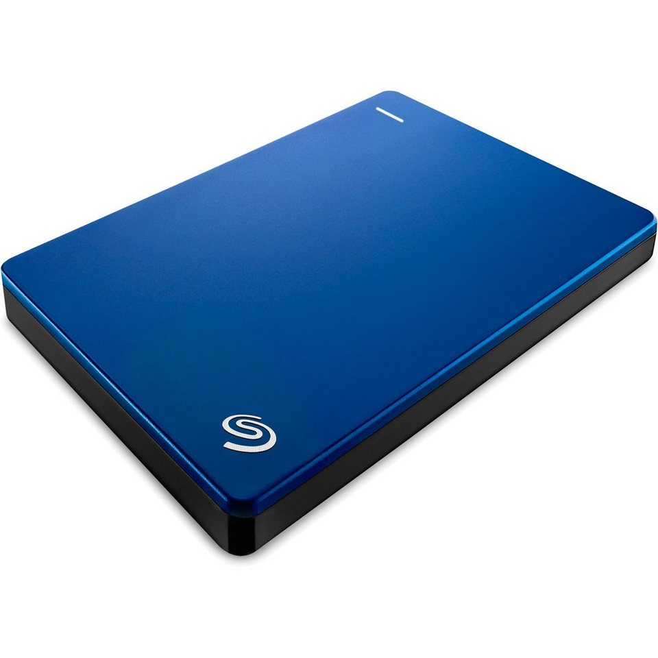 Seagate Festplatte »Backup Plus Portable 2 TB«