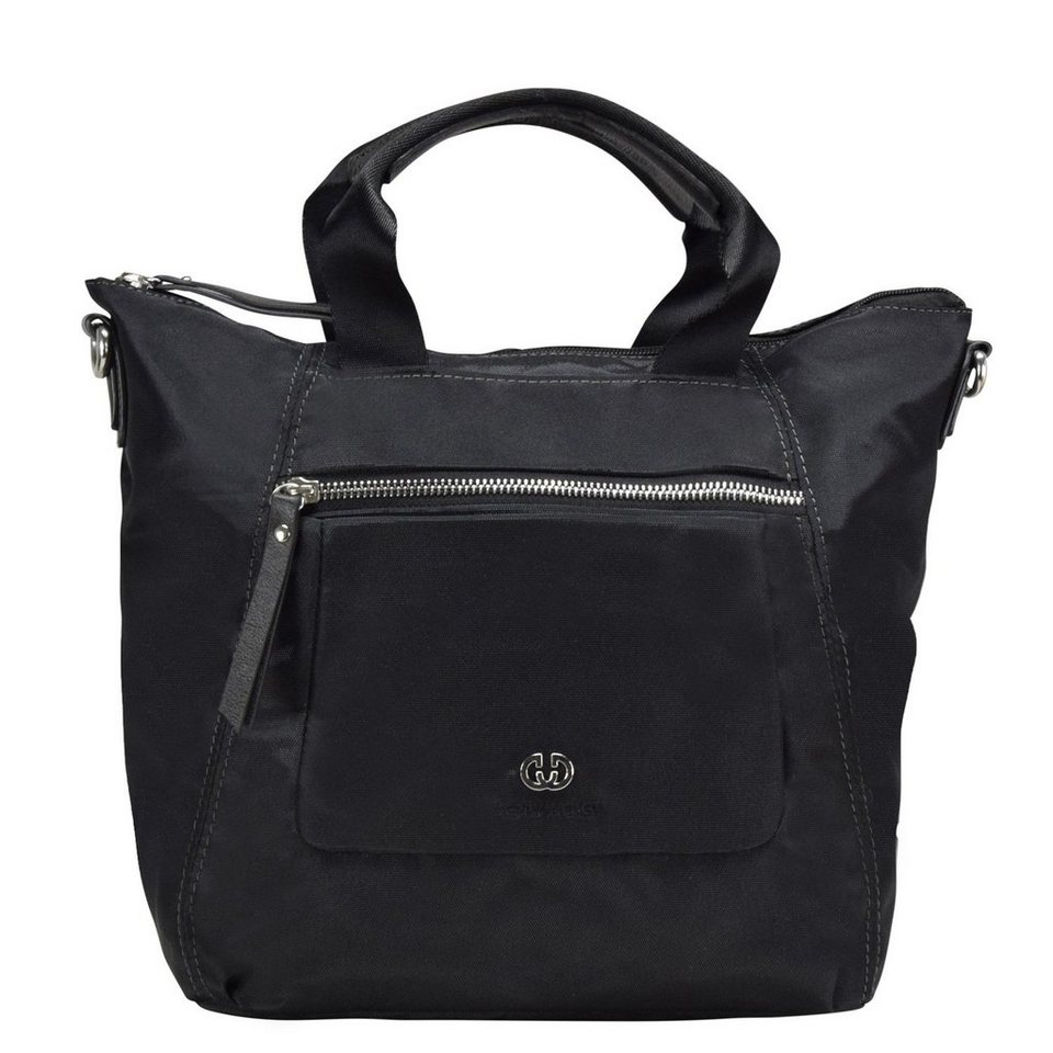 Gerry Weber Shine Shopper Tasche 25 cm in black